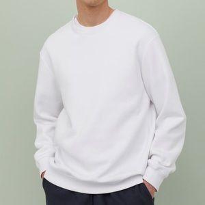 Divided  H&M sweatshirt crewneck sz small